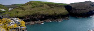 Boscastle by AmBr0