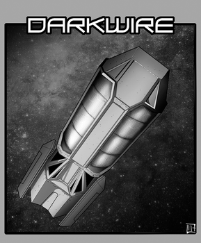 DarkWire Comic by Protocol117