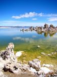 Tufa Towers at Mono Lake 1 by Geotripper