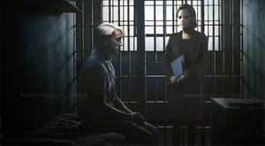 Prison Visit by yourcherrylips
