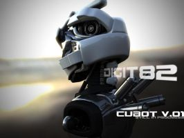 cubot v.01 by Digit82