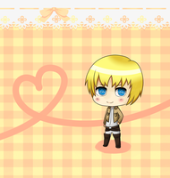 Little Armin! by Mira-Vegas