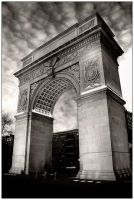 Arches by Delacorr