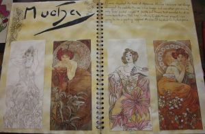 mucha by cleanpiglet