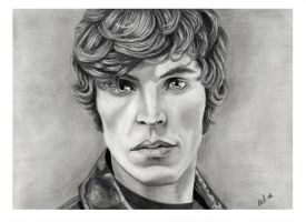 Tom Hughes by ChaosAcathla