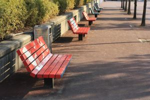 Benches 1 by Scorpini-Stock