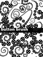 Button Brush by Illu-sab