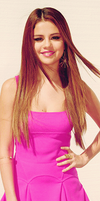 Selena Gomez at the Teen Choice by convict123