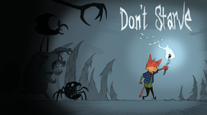 Don't Starve by ZhangJC
