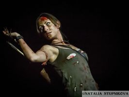 AniStage 2013 by Franc1ne
