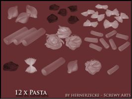 Pasta by hernerzecke