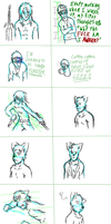 MSN Doodles 2 by crazymew