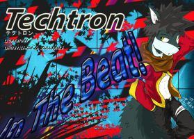 Techtron: In The Beat by ZLMike