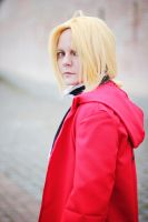Edward Elric 9 by ash-colored-sky