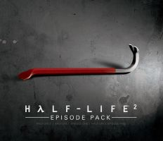 Half-Life 2 Pack Cover Detail by alekart