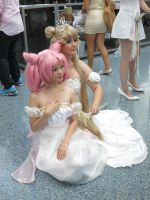 Anime Expo 2014 361 by iancinerate