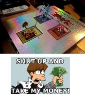Shut up and take my money! :D by toailuong