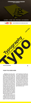 Typography Preview by harmonikas996