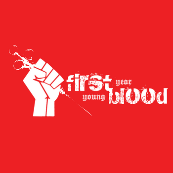 first blood... by mobbsquad