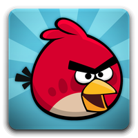 Angrybirds by hexdef101
