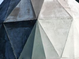 Newfangled Triangles by ghostforms