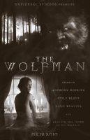 The Wolfman - 2010 by 4gottenlore