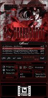 Hellsing: Alucard by overemphasize