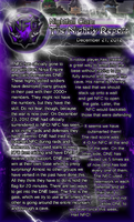 Roblox Nightfall Clan: Newsletter Page 1 by BCMmultimedia