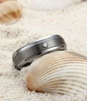 Top Tungsten Rings by lee201206