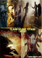 Clash of The Titans TIGERM.NET by TIGERM