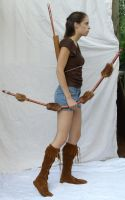 Shorts and Boots ::Stock 18:: by spiked-stock