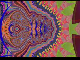 this fractal needs a name by pgmatg