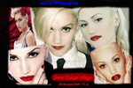Gwen Stefani collage by sunnybunny1199