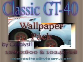 GT40_Wallpaper_Pack by Catalyst1
