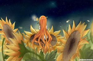 When The Sun and Stars Can Shine Together by Dibalikawan
