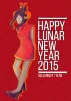 CNY 2015 by sugarcoffeecup