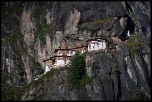 Taktsang 4 by Dominion-Photography