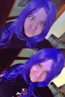 ENORMIBUS! Lulu preview cosplay LOL by MahXavier