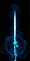 Haruo (Thin Blade Mode) by Snakewhisperer2