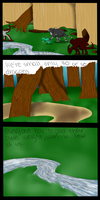 Outcast - Chapter One - Page 3 by Dragon-Wolf-Lover