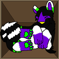 Zuiker InaBox -redone- by boxes-of-foxxes
