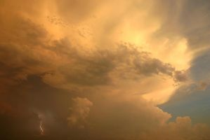 Yellow Storm by 1ASP1