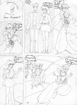 Inuyasha and the Ice Girl vol 2 page 14 by IcyRoads