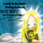 TT - Terra - Feeling Rejected by LiLcreativepinay