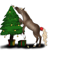 Christmas YHH- COMPLETED, STATIC by Aspen-Designs