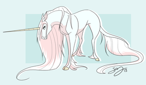 Unicorn by Famosity