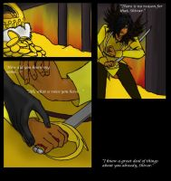 The Devil You Know Cha. 1 P.4 by Fusherin