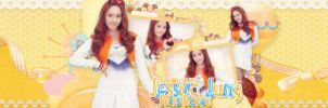 25/12 Jessica Jung Request for Luhye by @Bunny by BunnyLuvU