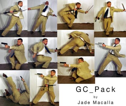 gc_pack by jademacalla