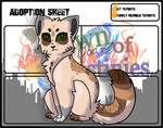 Pyre's Brother, Boa [Adoption/Tryout Sheet] by SketchyLilKitten